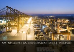 World Class Ports & Terminal Management Excellence 2017