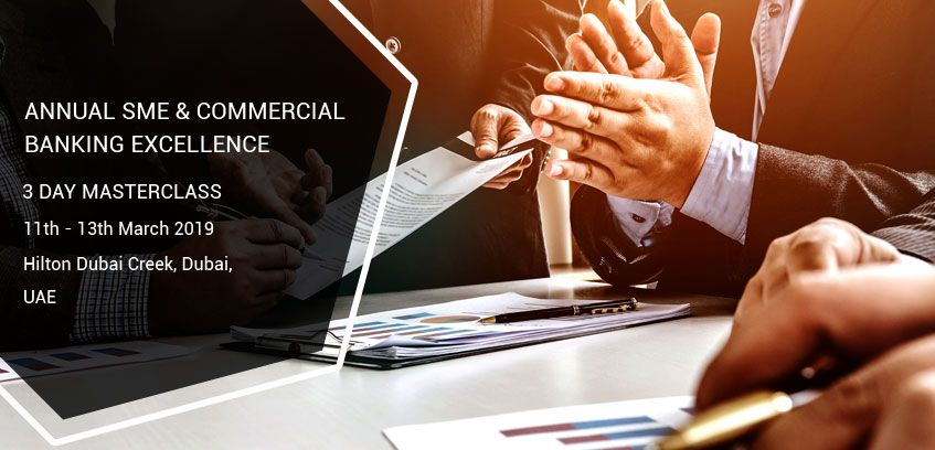Annual SME Commercial Banking Excellence 2019
