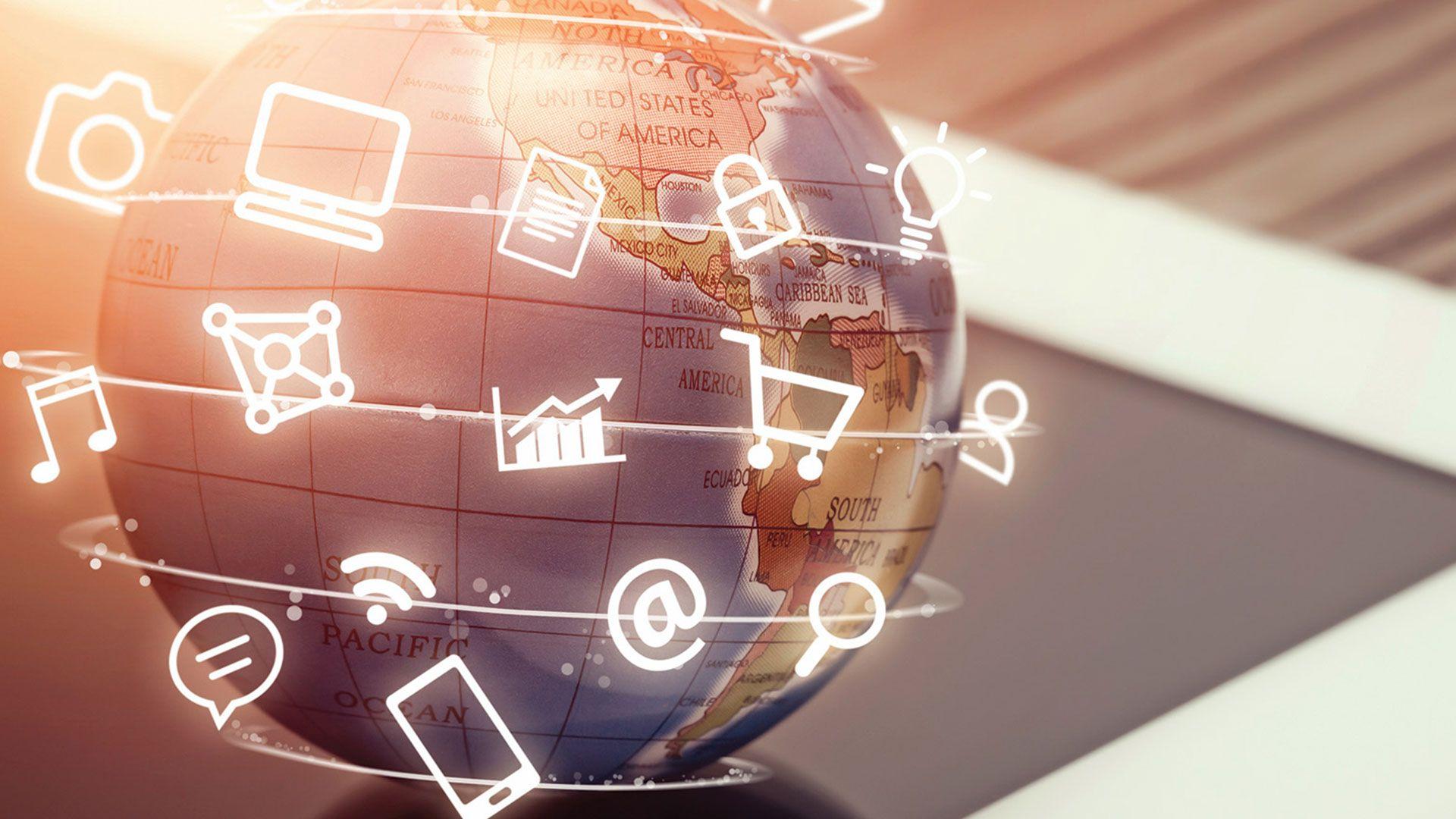 Digital Innovation Masterclass 2019 Planning in The Digital Age